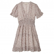 BABYDOLL DRESS - PINK