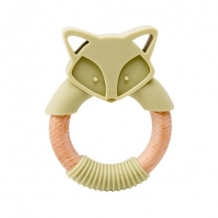 BABY TEETHER - FOX