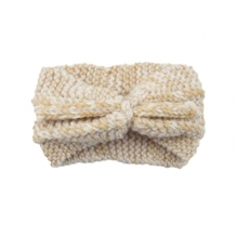 KNITTED HEADBAND - KIDS