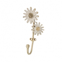DOTTY DAISY HOOK