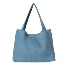 STUDIO NOOS - DENIM MOM BAG